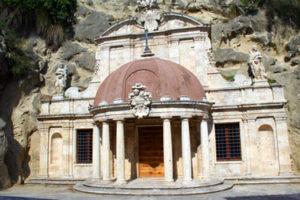 Sant'Emidio Temples in Ascoli