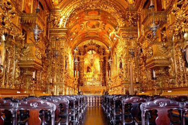 Image result for porto cathedral interior