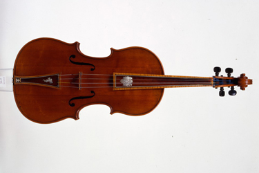 The Department of musical instruments