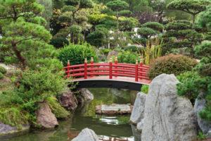 The Exotic Garden of Monte Carlo
