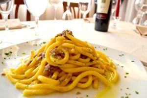Things to eat in Padua