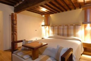 Where to sleep in Lucca