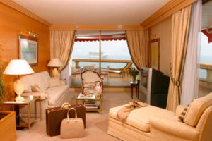 Where to sleep in Monte Carlo