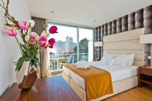 Where to sleep in Porto