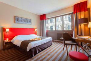 Where to sleep in Strasbourg